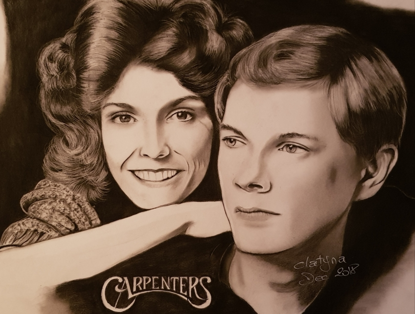 The Carpenters by clatyna